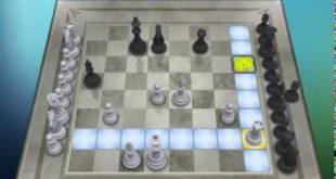 صوره كيف تلعب الشطرنج , ماهى الخطوات الصحيحه لتعلم الشطرنج