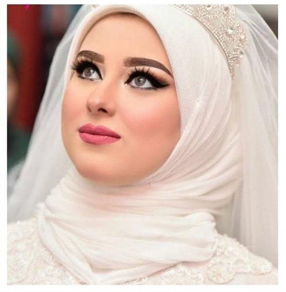 بالصور حجاب فاشون , اجمل لفات الطرح روعه 767 10