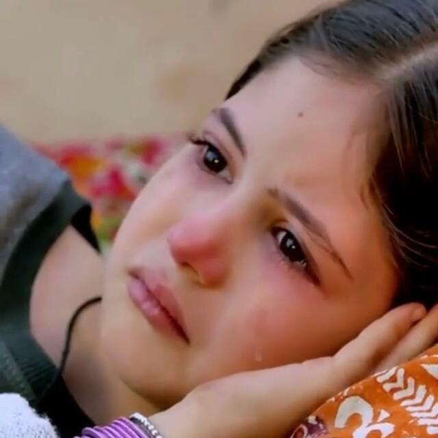 بالصور طفلة تبكي , صور اطفال حزينه مؤثره 781 15