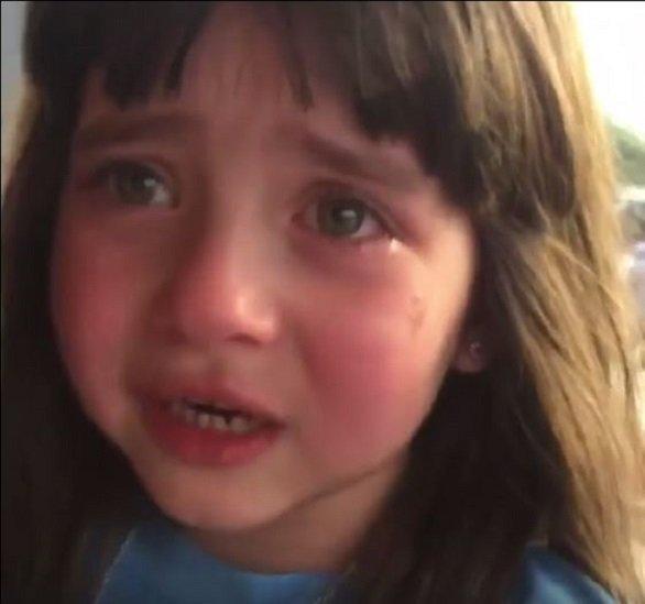 بالصور طفلة تبكي , صور اطفال حزينه مؤثره 781 16