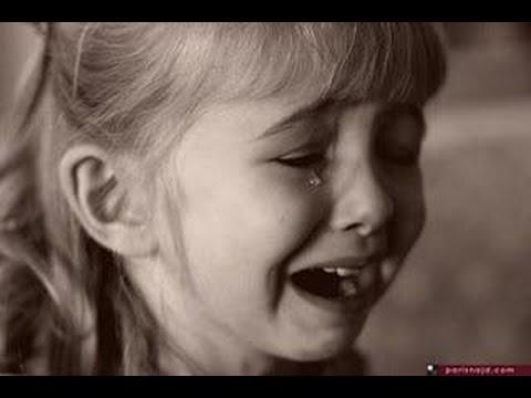 بالصور طفلة تبكي , صور اطفال حزينه مؤثره 781 3