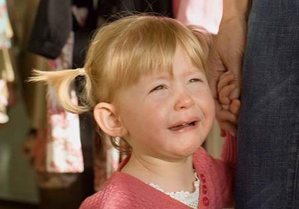 بالصور طفلة تبكي , صور اطفال حزينه مؤثره 781 4