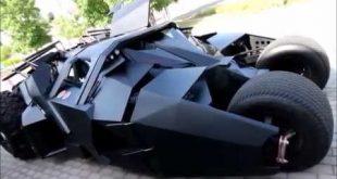 صور سيارات باتمان , صورة سيارة باتمان للاطفال