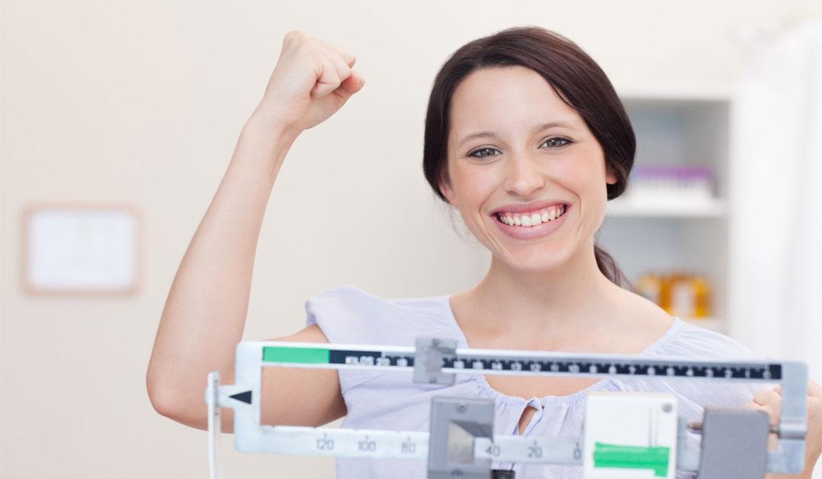 بالصور كيفية حساب الوزن المثالي , ماهى طريقة حساب الوزن المثالى 801 2
