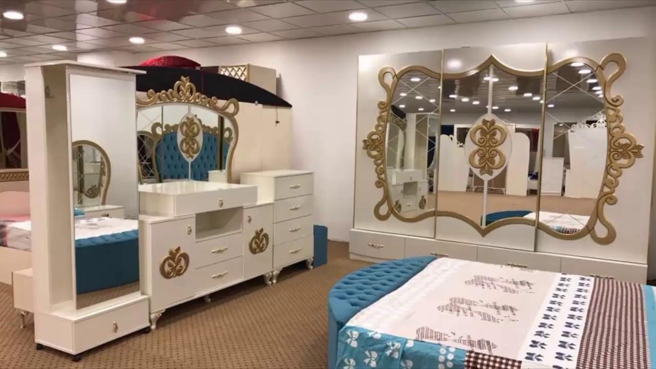 بالصور احدث غرف نوم 2019 , اجمل صور لغرفة النوم للعرايس 818 6