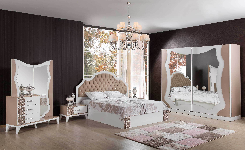 بالصور احدث غرف نوم 2019 , اجمل صور لغرفة النوم للعرايس 818 8