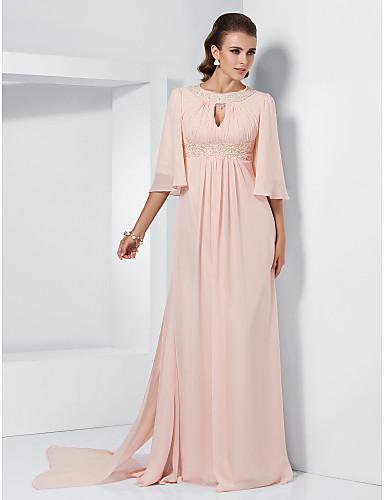 بالصور فساتين اعراس للحوامل , اجمل الفساتين السوراية للحوامل 842 3