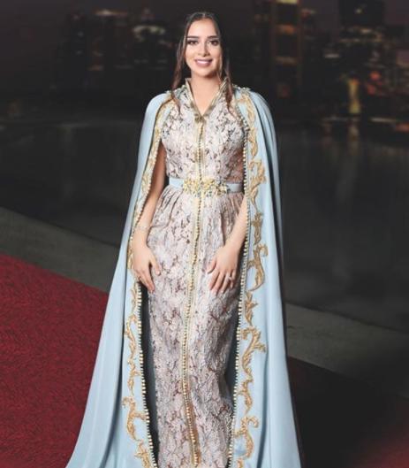 بالصور فساتين اعراس للحوامل , اجمل الفساتين السوراية للحوامل 842 4