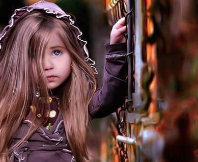 بالصور صور اطفال حزينه , صور طفلة حزينه مؤثره جدا 844 10