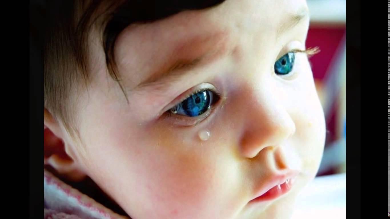 بالصور صور اطفال حزينه , صور طفلة حزينه مؤثره جدا 844 3