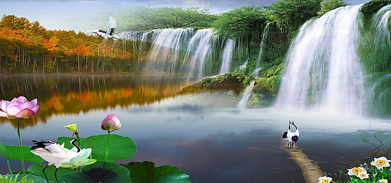 بالصور خلفيات الطبيعة , اروع المناظر الخلابه بالصور 857 7