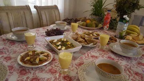 بالصور عشاء فخم , اجمل صور للعشاء الفخم 863 10