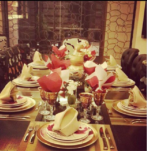 بالصور عشاء فخم , اجمل صور للعشاء الفخم 863 11