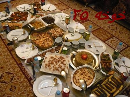 بالصور عشاء فخم , اجمل صور للعشاء الفخم 863 4