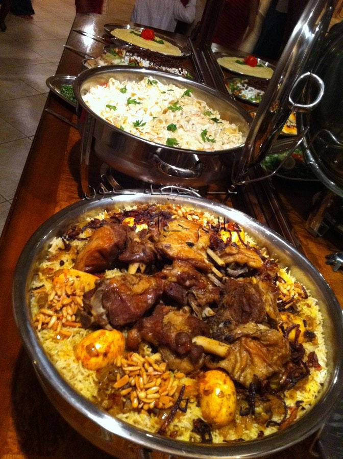 بالصور عشاء فخم , اجمل صور للعشاء الفخم 863 6