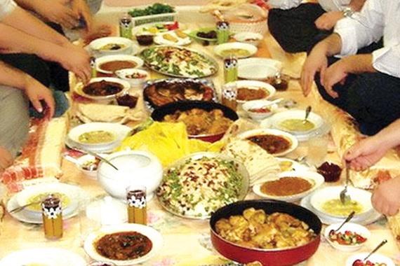 بالصور عشاء فخم , اجمل صور للعشاء الفخم 863 7