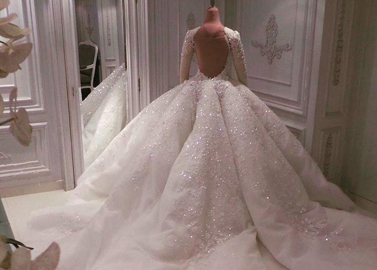 بالصور صور زفاف , اروع صورة عن ليلة الزفاف 875 5
