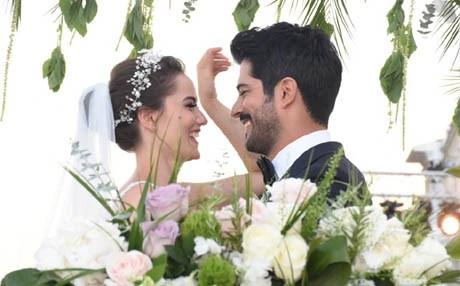بالصور صور زفاف , اروع صورة عن ليلة الزفاف 875 9