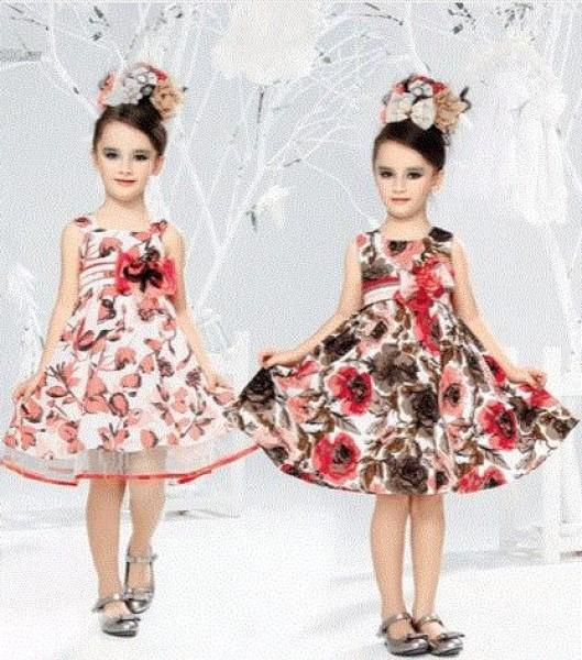 بالصور ملابس اطفال بنات , اجمل المودلات الخاصه باللبس الاطفال 892 3