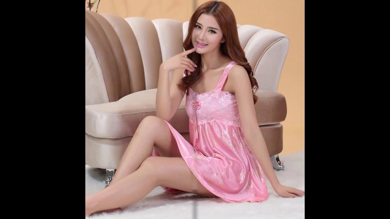 بالصور صور ملابس نوم , اروع المودلات للملابس النوم للنساء 921 3
