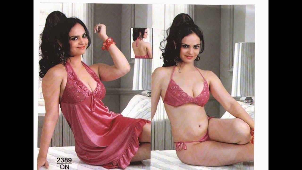 بالصور صور ملابس نوم , اروع المودلات للملابس النوم للنساء 921 4