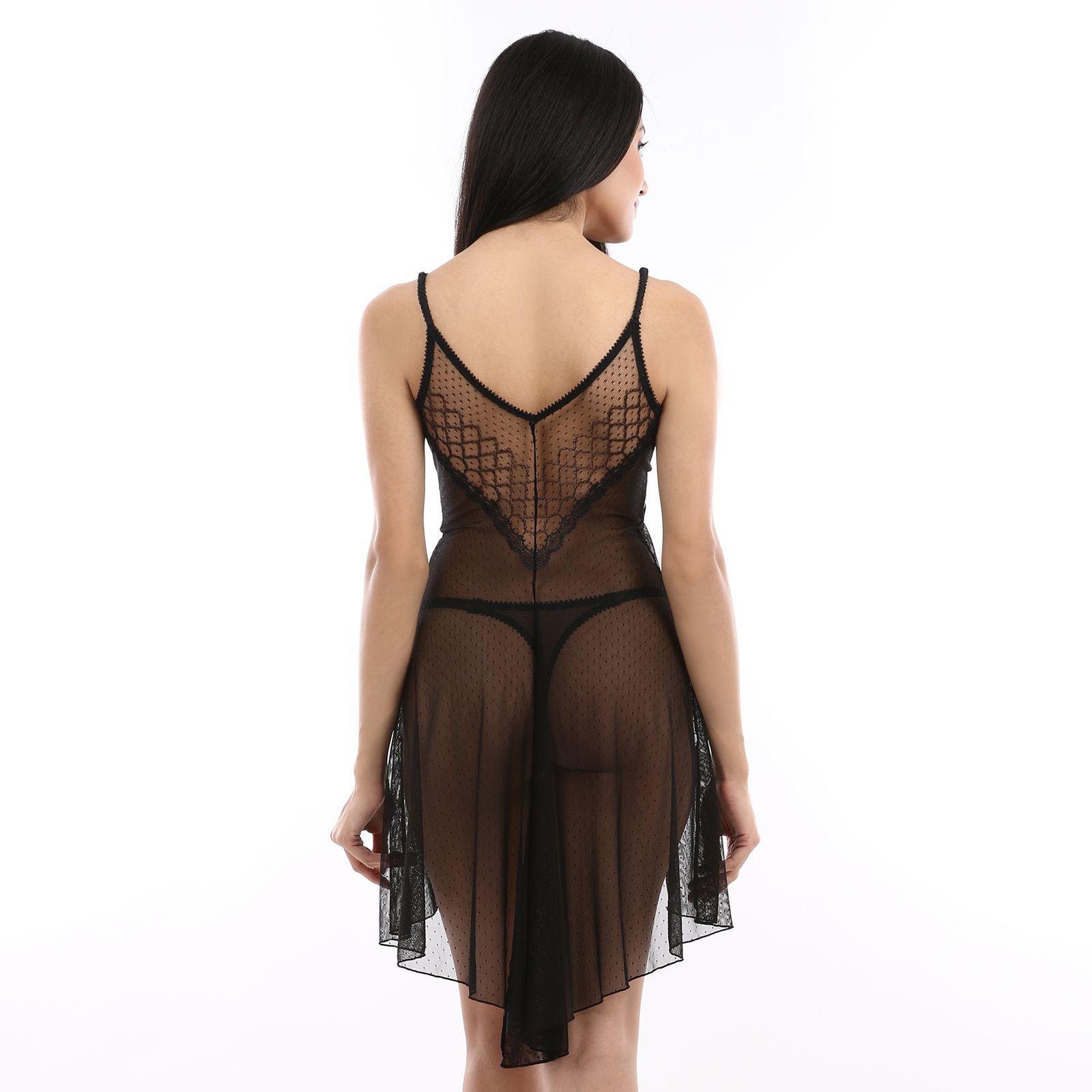 بالصور صور ملابس نوم , اروع المودلات للملابس النوم للنساء 921 5