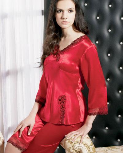 صوره صور ملابس نوم , اروع المودلات للملابس النوم للنساء