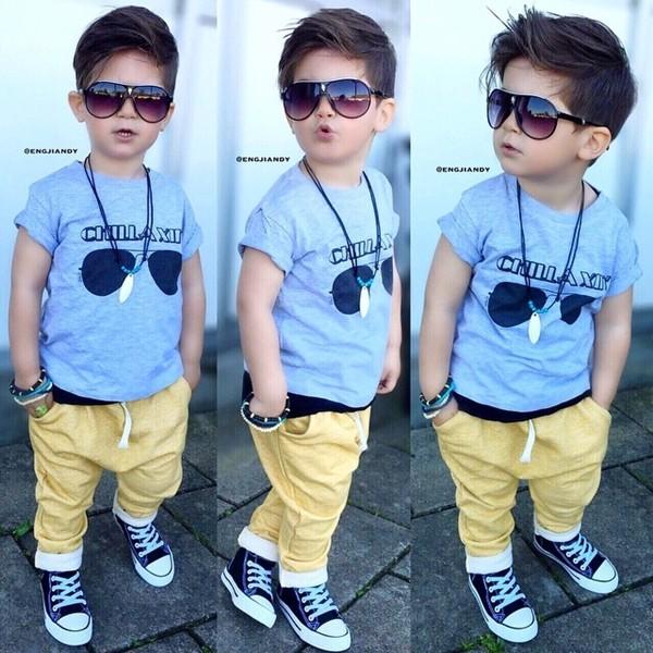 بالصور ملابس اولاد , اجمل الصور لاحلى مودلات لبس الاطفال 923 3
