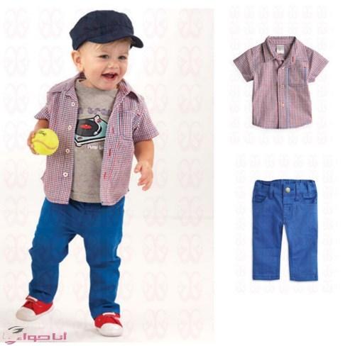 بالصور ملابس اولاد , اجمل الصور لاحلى مودلات لبس الاطفال 923 4