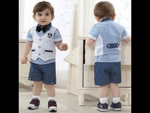 بالصور ملابس اولاد , اجمل الصور لاحلى مودلات لبس الاطفال 923 5