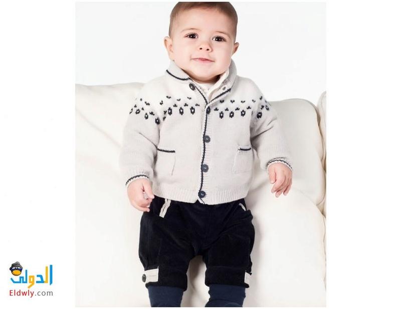 بالصور ملابس اولاد , اجمل الصور لاحلى مودلات لبس الاطفال 923 7