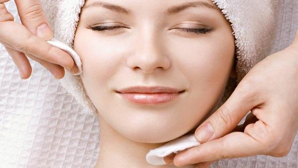 صور تنظيف الوجه , احسن وصفه لتنظيف البشرة