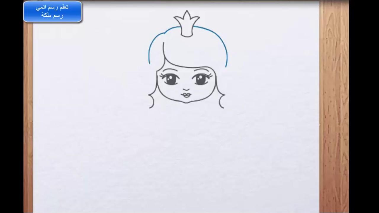 بالصور رسومات بنات سهله , اجمل رسومات بسيطه روعه 983 9