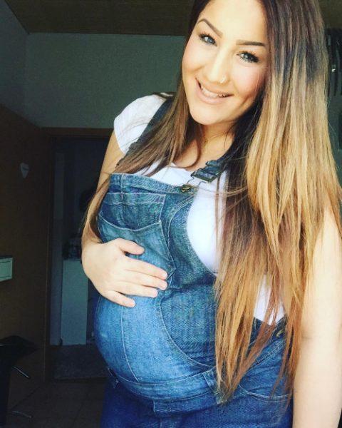 بالصور صور نساء حوامل , اجمل صورة معبرة عن المراه الحامل 986 7