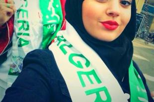 صوره بنات الجزائر , اجمل رمزيات بنات محجبة جزائرين