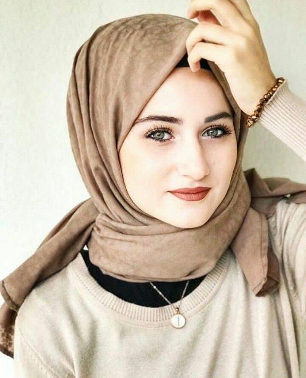بالصور صور اجمل فتيات , خلفية ليكي ياجميلة بالحجاب 1267 10