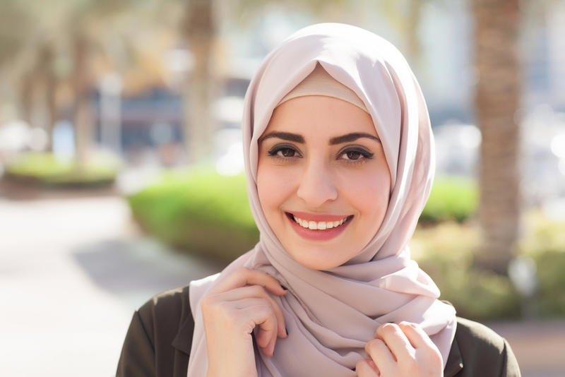 بالصور صور اجمل فتيات , خلفية ليكي ياجميلة بالحجاب 1267 11