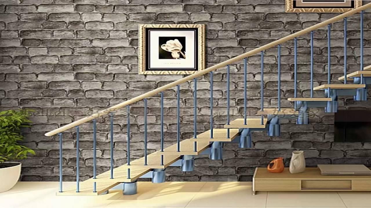 بالصور ورق جدران حجر , روعه الاختيار من افخم ورق حوائط شكل احجار 1282 3