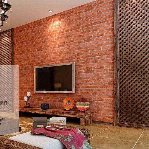 بالصور ورق جدران حجر , روعه الاختيار من افخم ورق حوائط شكل احجار 1282 5