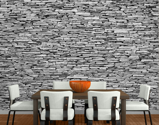 بالصور ورق جدران حجر , روعه الاختيار من افخم ورق حوائط شكل احجار 1282 6