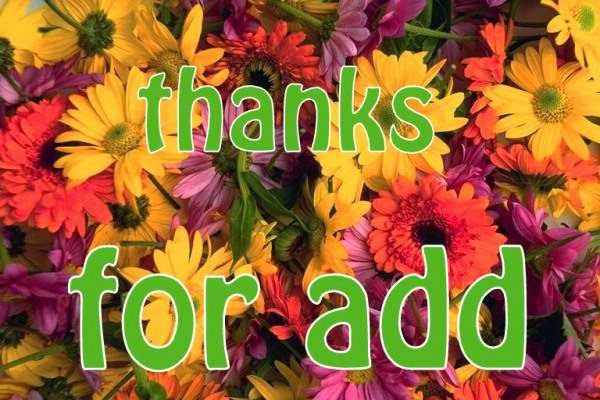 بالصور شكرا على قبول الصداقة , صور فيسبوك شكرا لقبول الصداقة 1309 7