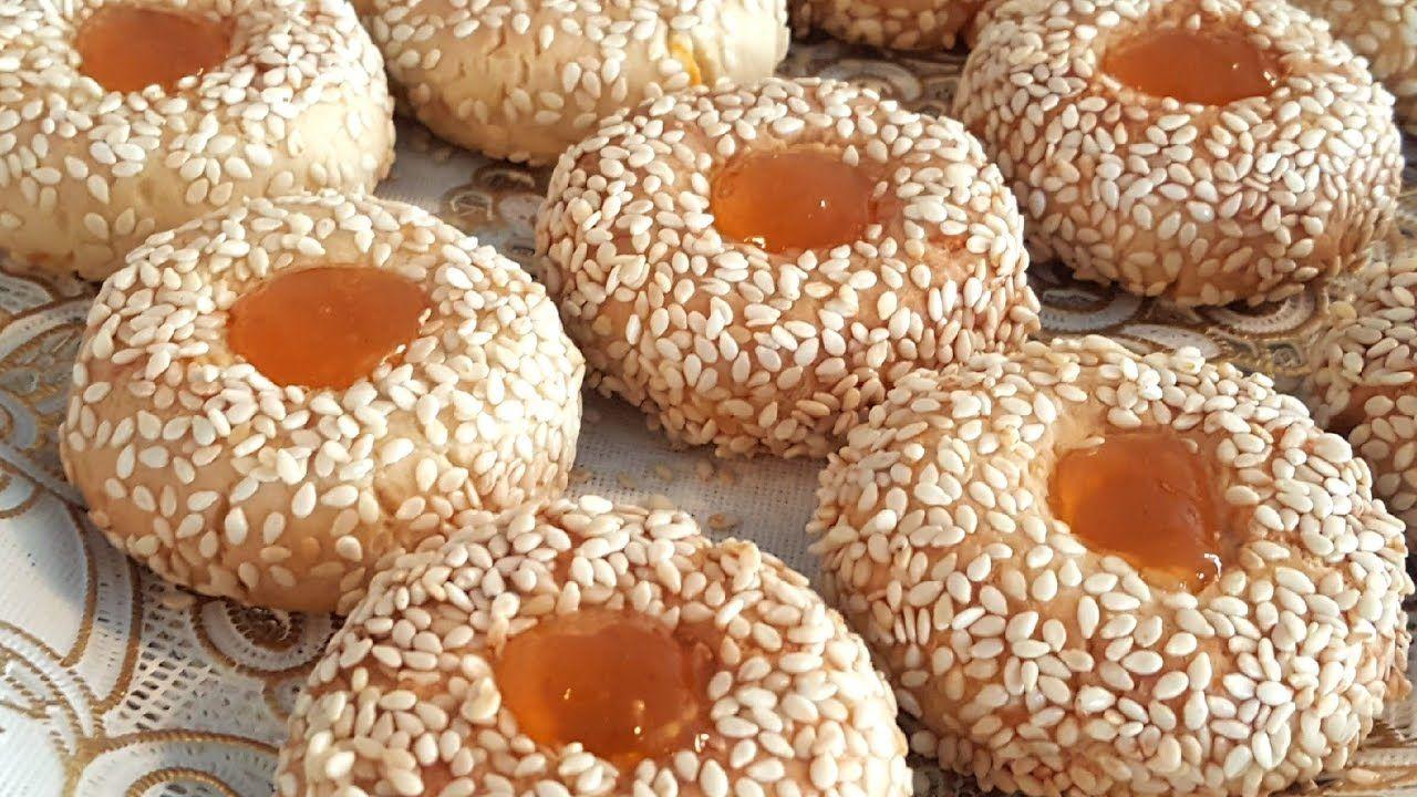 صورة حلويات مغربيه , حلى مغربي بالصور