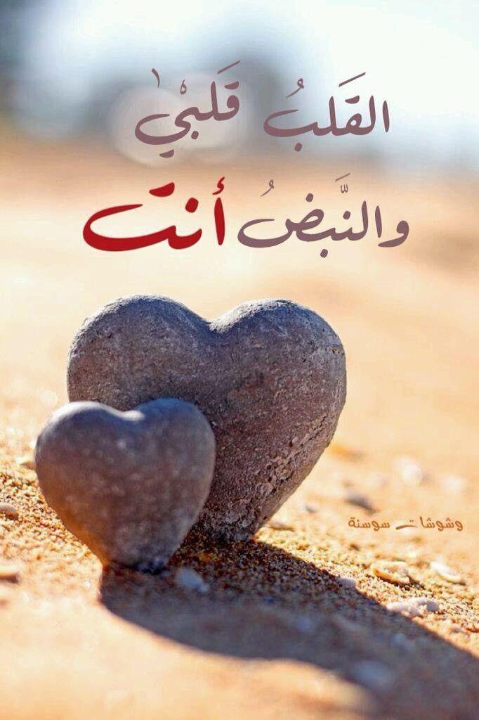 بالصور ياحبيبة قلبي انتي , صور انت وانتي قلبي وكلام حب 1332 3