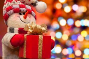 صورة صور هدايا عيد ميلاد , اجمل صور عن هدية عيد الميلاد