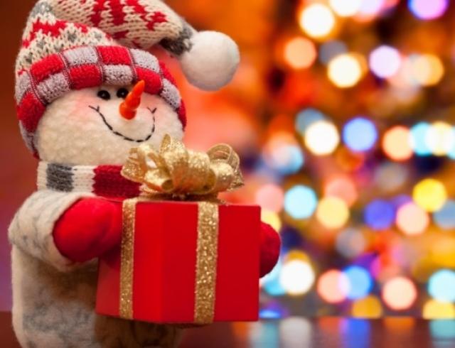 صورة صور هدايا عيد ميلاد , اجمل صور عن هدية عيد الميلاد 1339