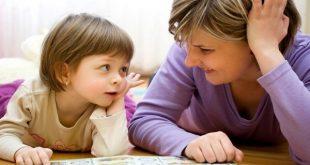 صور تربية الطفل , اهم 10 نصائح لكل ام في تربية ابنائها