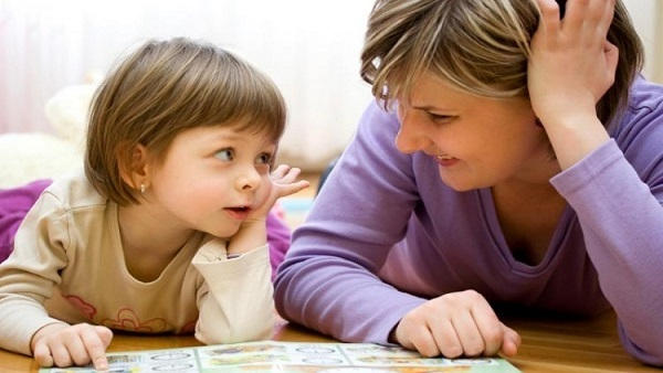 صورة تربية الطفل , اهم 10 نصائح لكل ام في تربية ابنائها