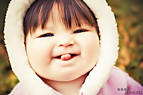صوره صور دلع , صور جميلة جدا لدلع الاطفال