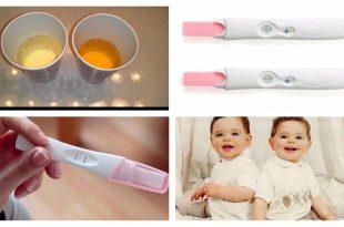 صورة كيف اعرف اني حامل قبل الدورة , حددي اذا كانتي حامل اما لاء قبل الدورة