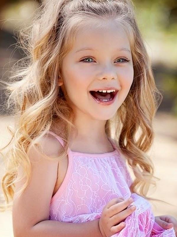 بالصور صور بنات بتضحك , اجمل صور دلع وضحك بنات صغيرة 1409 2